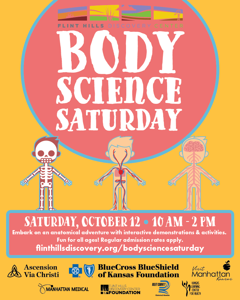 Body Science Saturday
