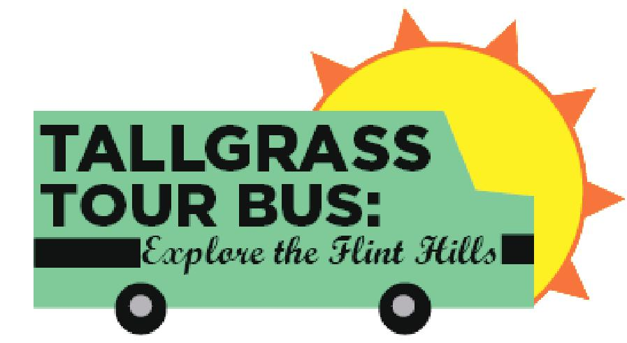 Tallgrass Tour Bus Logo