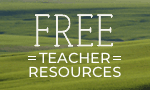 Free Flint Hills Teaching Resources